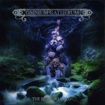 OMNIUM GATHERUM - The Burning Cold (LP + CD)