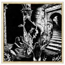 MALUM / LATHSPELL – Luciferian Nightfall