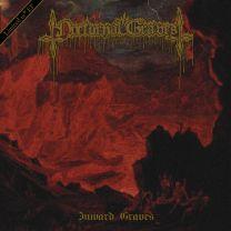 NOCTURNAL GRAVES - Inward Graves