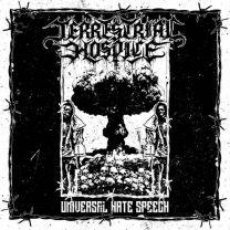 TERRESTRIAL HOSPICE - Universal Hate Speech