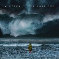 CIRCLES - The Last One (Transparent Blue/Green Turquoise vinyl)