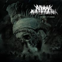 ANAAL NATHRAK -  A New Kind Of Horror