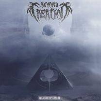 BEYOND CREATION - Algorythm (silver vinyl)