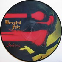 MERCYFUL FATE - Melissa (Picture disc)