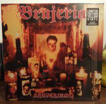 BRUJERIA - Brujerizmo (Piss Yellow vinyl)