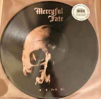 MERCYFUL FATE - Time (Picture disc)