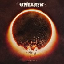 UNEARTH - Extinction[s] (Orange Vinyl) (LP + CD)