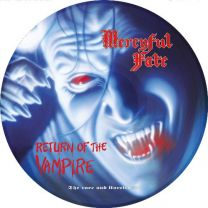 MERCYFUL FATE - Return Of The Vampire (Picture vinyl)