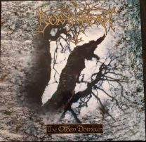 BORKNAGAR - The Olden Domain (White vinyl)