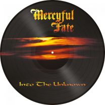 MERCYFUL FATE - Into The Unknown (Picture disc)