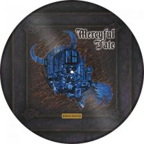 MERCYFUL FATE - Dead Again (Picture disc)