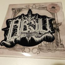 "ABSU - Hall Of The Masters ( 7"", Shape, Single Sided, Single, Numbered)"
