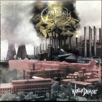 OBITUARY - World Demise (White Vinyl)