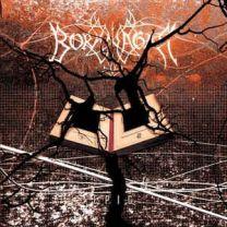 BORKNAGAR - Epic (Orange vinyl)