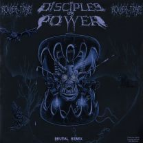 DISCIPLES OF POWER - Power Trap