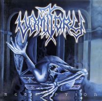 VOMITORY - Redemption (Turquoise Opaque with Black Marble Vinyl)