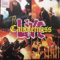 CANDLEMASS - Candlemass – Live