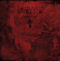 THE ORDER OF APOLLYON - Moriah