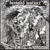 DEVIATED INSTINCT - Rock 'N' Roll Conformity