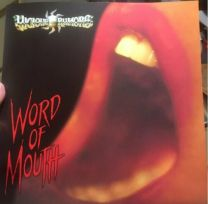 VICIOUS RUMORS - Word Of Mouth