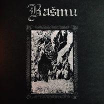 BASMU - Black Sorcery From Within Arcane Caverns (Clear Vinyl)