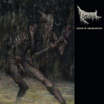 TRIUMVIR FOUL - Urine Of Abomination