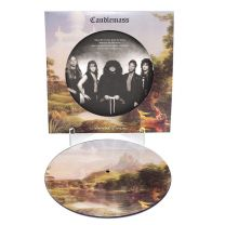 CANDLEMASS - Ancient Dreams (Picture vinyl)