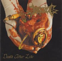 IMPALED - Death After Life (Bone White Vinyl)