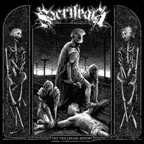SACRILEGIA - The Triclavian Advent