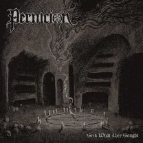 PERNICON - Seek What They Sought