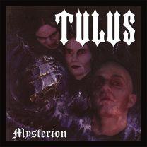 TULUS - Mysterion (White Vinyl)