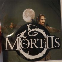 "MORTIIS - Methuselah (7"" Shape vinyl)"