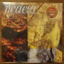 NEAERA - The Rising Tide Of Oblivion (Orange-Brown/Black Marbled vinyl)
