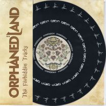 ORPHANED LAND - The Forbidden Tracks (Picture vinyl)