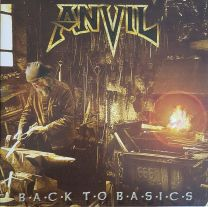 ANVIL - Back To Basics