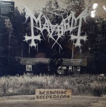 MAYHEM - Henhouse Recordings