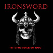 IRONSWORD - In The Coils Of Set (Red vinyl)
