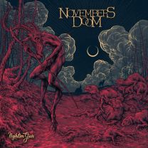 NOVEMBERS DOOM - Nephilim Grove