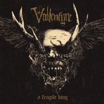 VALLENFYRE - A Fragile King (Picture Disc)