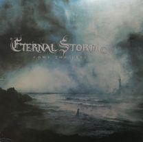 ETERNAL STORM - Come The Tide ( Multiple Splatter Vinyl)