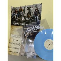 LYNCH MOB - Sound Mountain Sessions (Light Blue Vinyl)