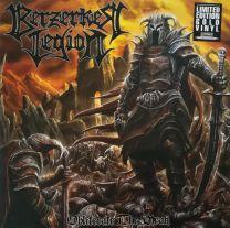 BERZERKER LEGION - Obliterate The Weak (Gold Vinyl)