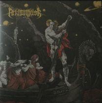 ARKHANGELSK - Advent (Gold Marble Vinyl)