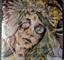 OFFICIUM TRISTE - The Death Of Gaia (Green Splatter Vinyl)