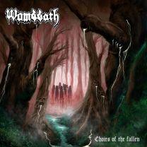 WOMBBATH - Choirs Of The Fallen (Brown Vinyl)