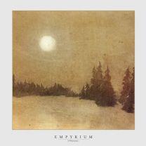 EMPYRIUM - A Wintersunset... (Gold Vinyl)