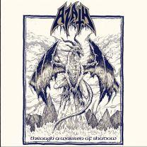 AZATH - Through A Warren Of Shadow