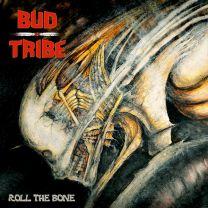 BUD TRIBE - Roll The Bone (Bone Coloured Vinyl)