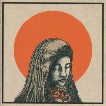 """KARDASHEV - The Baring Of Shadows (Orange """"Blackdust"""" Vinyl)"""