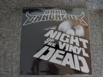 BANG BANGALOW - Night Of The Vinyl Dead (Limited Edition, Numbered)